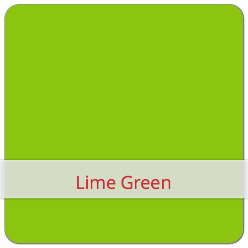 lime green tiefkuelbeutel