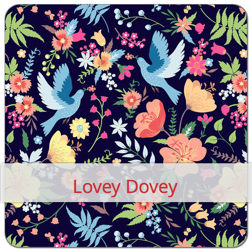 lovey dovey 1
