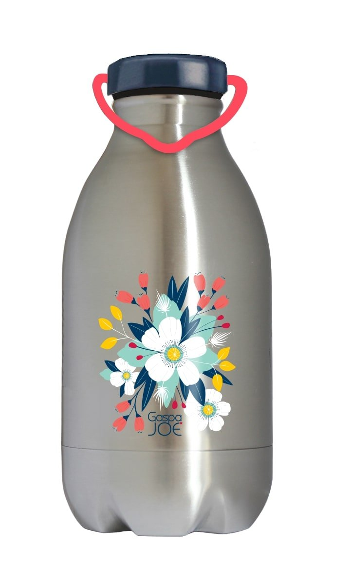 trinkflasche daily 450 ml