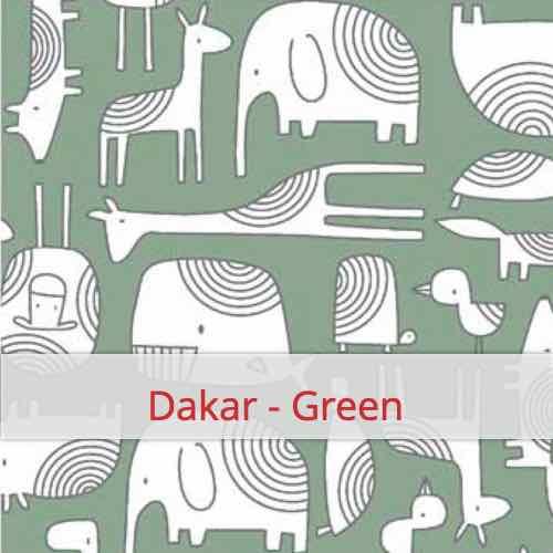 Dakar_-_Green